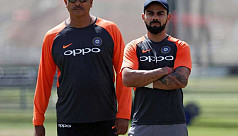 Shastri hails India's best all-time...