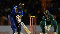 Sri Lanka end losing streak against...