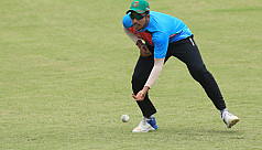 Soumya, Imrul included in Asia Cup...