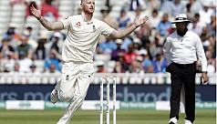 Stokes returns to England line-up