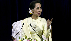 Suu Kyi's visit to Dutch parliament cancelled