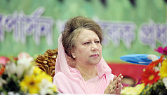 Court: Trial to continue in Khaleda's...