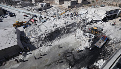 39 dead in Syria arms depot blast