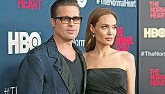 Angelina Jolie wants divorce finalised...