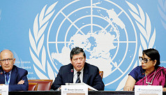 UN probe: Myanmar army chief must be...