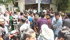 Tejgaon Industrial police release 37...