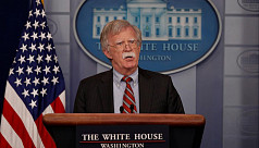 Bolton: Pakistan committed to easing...
