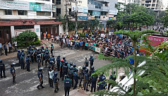 Road safety protests: 22 private university...