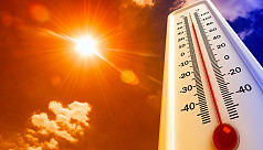 Mild heatwave may spread