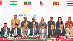 Bimstec foreign ministers agree on $50bn...