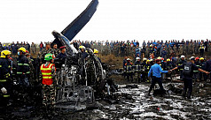 Nepal govt probe: US-Bangla pilot was...