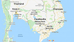 Vietnam bus crash kills 13 on high school reunion trip