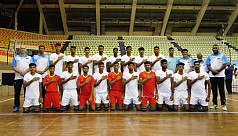 AVC Men's Challenge Cup Volleyball:...