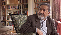 VS Naipaul: The shock of the new