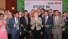 Australian higher-education exhibition inaugurated