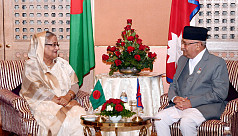 Bangladesh, Nepal agree to boost trade,...
