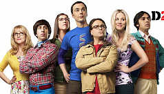 'The Big Bang Theory' will air its final...