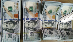 Indian citizen held with $40,000 at...