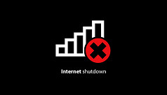 Govt shuts off mobile internet