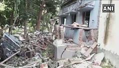 Trinamool office blast kills 1, injures...