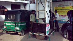 Quader: CNG filling stations open 24/7...