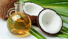 Harvard professor: Coconut oil is pure poison
