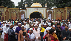 409 Eid congregations to be held in...