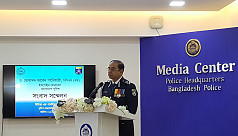 IGP: DB working to identify the attackers of journalists
