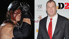 WWE wrestler Kane becomes Tennessee...