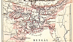 How the 1947 Sylhet partition led to...