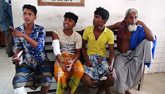 1 killed, 15 injured as villagers clash...