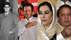 Pakistani PMs cannot last a term, but...