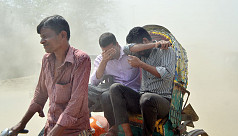 Air Quality Index: Dhaka ranks worst...