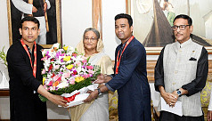 PM Hasina orders Chhatra League to stay...