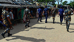 Bangladesh govt sends more troops to...