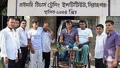 50 teachers fall ill in Sirajganj