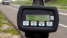 Police to introduce speed guns on Dhaka-Chittagong...