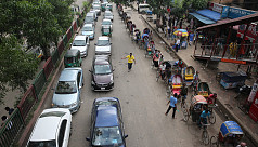 PMO forms body to monitor traffic rule...