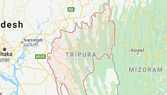 Tripura ethnic party to hold protest...