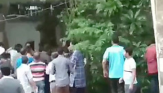 ULAB students attacked after demonstration