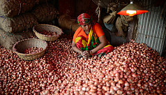 Govt importing 60,000 tons of onions...