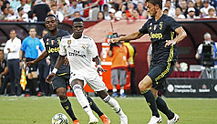 Asensio scores twice as Real topples...