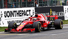 Vettel wins in Belgium to rein in...