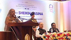 PM inaugurates Hotel InterContinental...