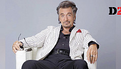 Al Pacino to hit Paris stage in...