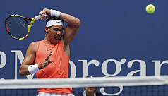 Nadal, Del Potro into US Open last...