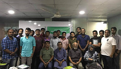 Month-long Sports Writing Workshop concludes