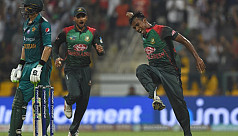 When Bangladesh were without the Best...