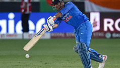 Dhoni very integral part of team, says...