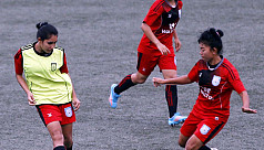 Bangladesh U-16 girls confident of winning...